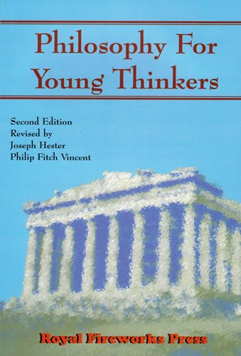Philosophy for Young Thinkers