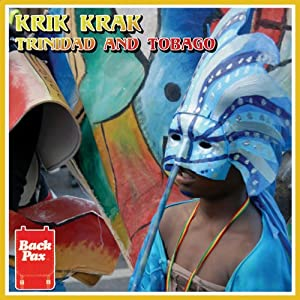 Krik Krak! Trinidad and Tobago Audiobook