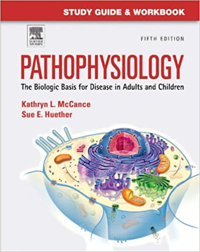 disease in basis biologic pathophysiology Adult