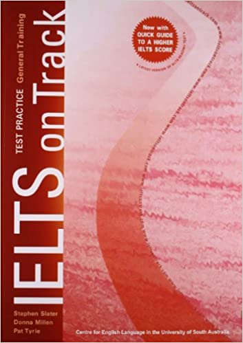 Ielts On Track Test Practice Academic Book With 2 Cds