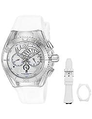Technomarine Women's 'Cruise Dream' Quartz Stainless Steel Casual Watch (Model: TM-115005) by TechnoMarine