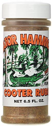 Gator Hammock Cooter Rub,6.5 oz.