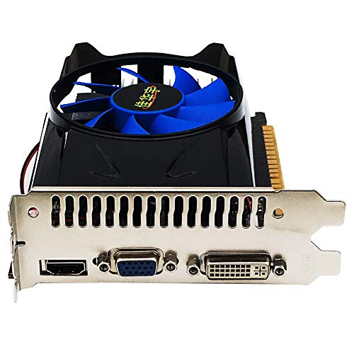 Ocamo GT730 4GD3 Desktop HD Video Card Independent Game Video Card Graphics Card by Ocamo (Image #5)'