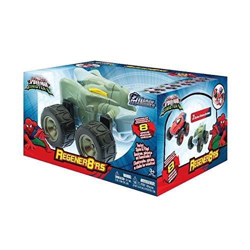 Spiderman Twist Car - 1