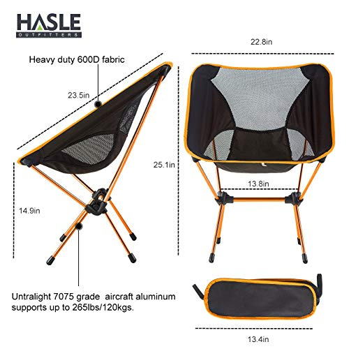 Buy chair for backpacking