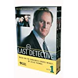 The Last Detective - Series 1 by Peter Davison