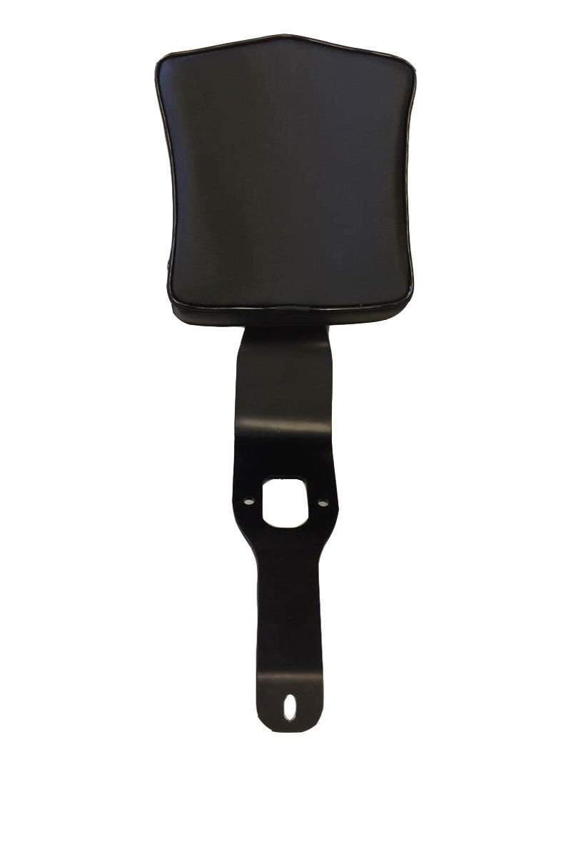 Rectangle Drivers Backrest for Indian 2015-2018 SCOUT SCOUT SIXTY