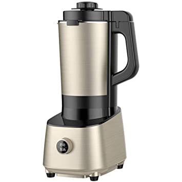 Lxj Extractor de Leche de Soja Multifuncional hogar máquina de la Pared de la exprimidor Roto Pared Cocina máquina de calefacción Rota: Amazon.es: Jardín
