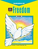 Freedom, Dona Herweck and Walter Kelly, 1557346062