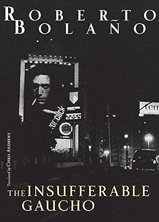 book cover of The Insufferable Gaucho