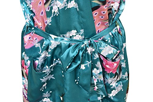 notte Verde Waymoda da Camicia Donna scuro wwIEUfrqx