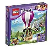 LEGO Friends 41097 Doki Doki air Balloon Block from Japan
