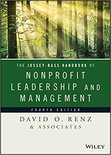 The jossey bass handbook of nonprofit leadership and management the jossey bass handbook of nonprofit leadership and management essential texts for nonprofit and public leadership and management 4th edition fandeluxe Images