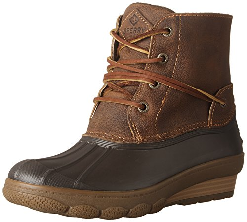 Image of Sperry Top-Sider Women's Saltwater Wedge Tide Rain Boot