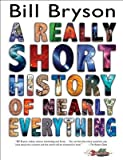 Image of A Really Short History of Nearly Everything[REALLY SHORT HIST OF NEARLY EV][Hardcover]