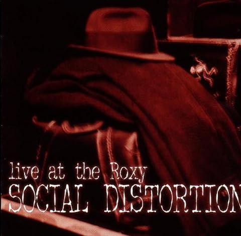 Live At The Roxy - Roxy Rock