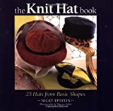 The Knit Hat Book, Nicky Epstein, 1561581992