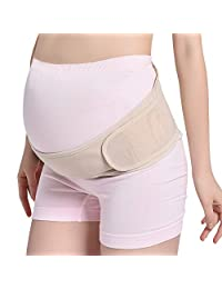 maternity belly breathable Abdominal pregnancy Back Support belt, One Size