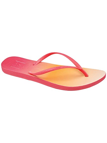 b2c915b3f807 Reef Sandals Women Escape Lux Ombr Sandals Women  Amazon.co.uk  Shoes   Bags