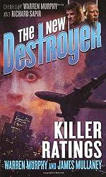 The New Destroyer: Killer Ratings (Destroyer #149)