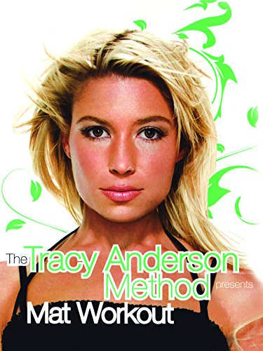 Tracy Anderson Method: Mat Workout (Best Diet For Hips And Thighs)
