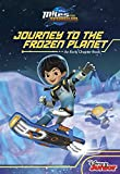 Miles From Tomorrowland Journey to the Frozen Planet