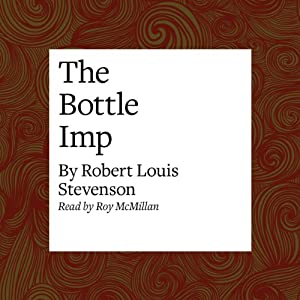 The Bottle Imp Audiobook