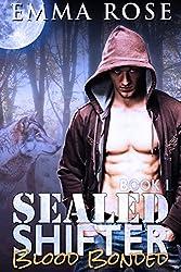 SEALED Shifter: Blood Bonded