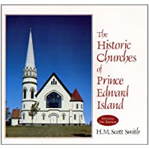 The Historic Churches of Prince Edward Island