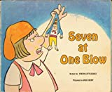 Seven at One Blow, Freya Littledale, 0590103199