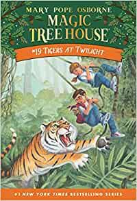Magic treehouse books online for free