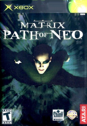 The-Matrix-Path-Of-Neo-Xbox-by-Atari