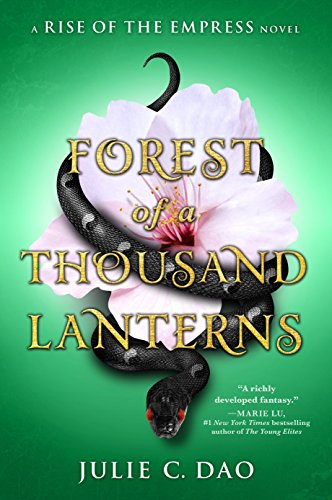 - Forest of a Thousand Lanterns (Rise of the Empress)