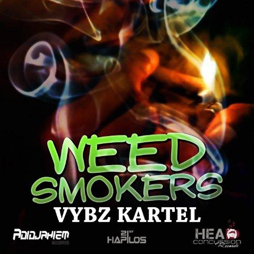 Amazon Weed Smokers Raw Vybz Kartel MP3 Downloads