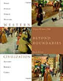 img - for Western Civilization: Beyond Boundaries, Volume 2 Since 1560 book / textbook / text book