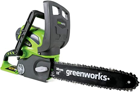 Greenworks 20292 Chainsaw