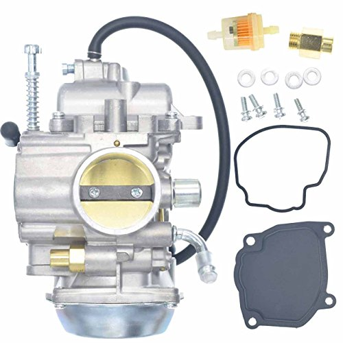 Polaris Atv Carburetor - New Carburetor FITS POLARIS MAGNUM 425 2x4 4x4 ATV QUAD CARB  1998 1997 1996 1995