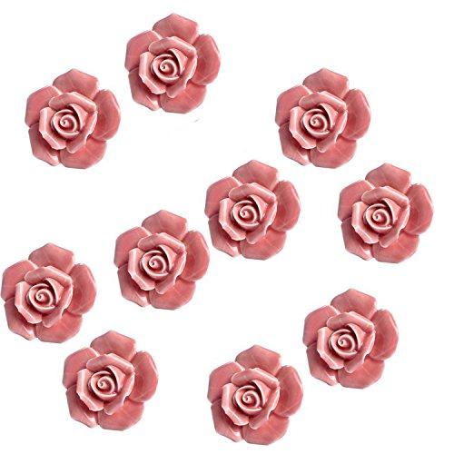 Flower Knob - 3