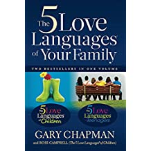 5 Love Languages of Your Family, The (2-in1)