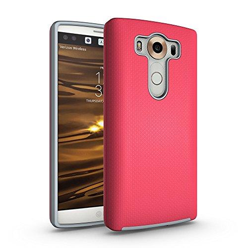 LG V10 Non-slip case