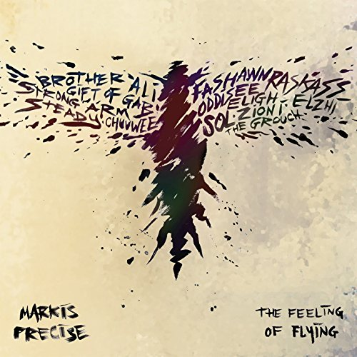 The Feeling Of Flying [Explicit]