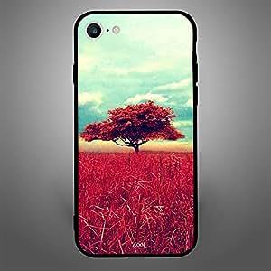iPhone 6 Red Garden