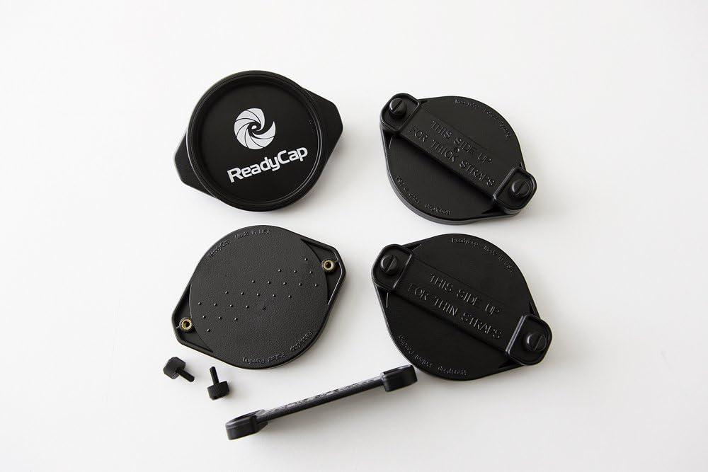 ReadyCap 82mm Lens Cap Holder and Filter Holder