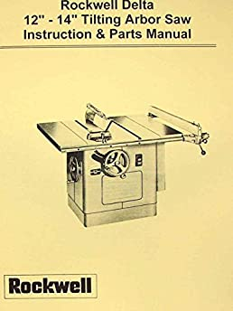 Delta rockwell table saw motor wiring diagram wiring diagram database delta rockwell 12 14 tilting arbor table saw operating parts grizzly table saw delta rockwell table saw motor wiring diagram greentooth Image collections