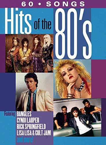 80's Cd (Hits Of The 80's (60 Tracks))