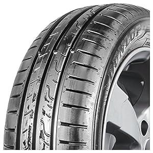dunlop sport bluresponse 185 60 r15 84h b b 66 summer tire car motorbike. Black Bedroom Furniture Sets. Home Design Ideas