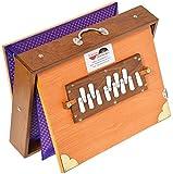 Shruti Box Special Teak Wood Size