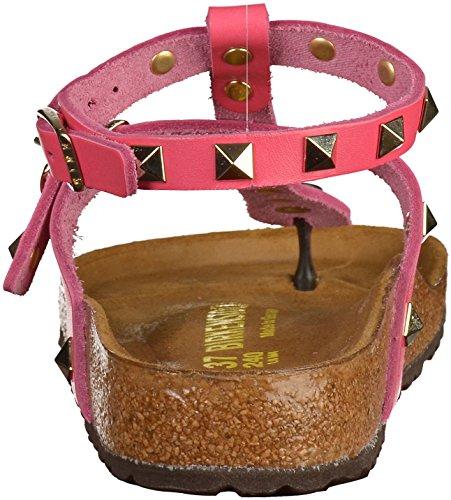 BIRKENSTOCK 947761 MARILLIA NIETEN SANDALI DONNA scarpe ciabatte pelle Black