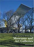 Museums and Art Galleries, Michael J. Crosbie, 1864700726