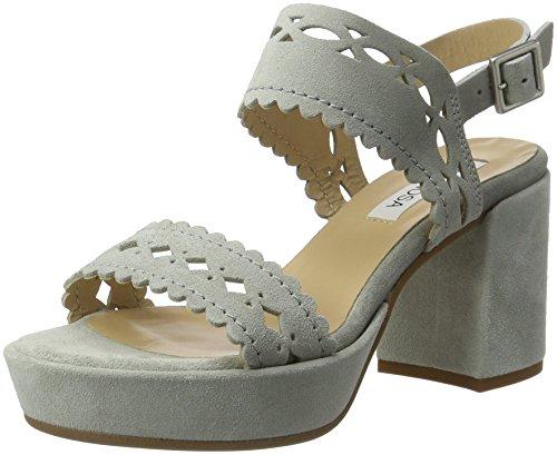 Zapatos beige formales Peperosa para mujer ZC1U6yk